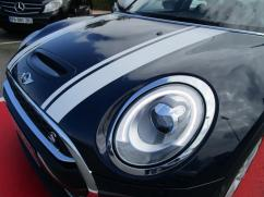 photo avant droite MINI CLUBMAN
