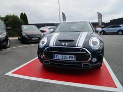 photo avant gauche MINI CLUBMAN